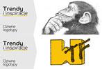 Poznaj reguły i zasady, które sprawiają, że symbole firm wyglądają imponująco.