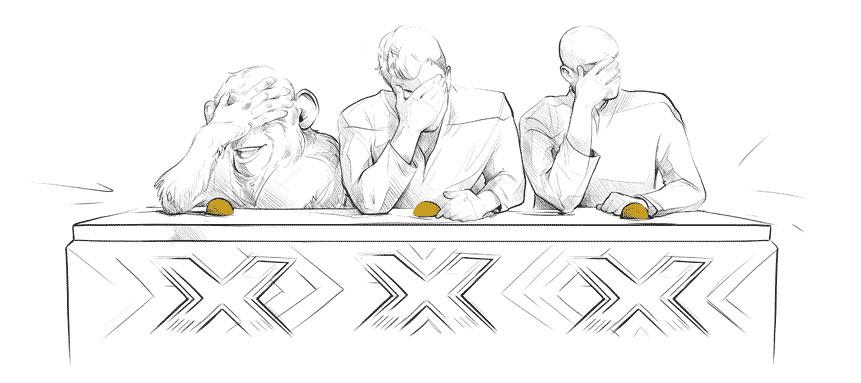 Pomocne jury