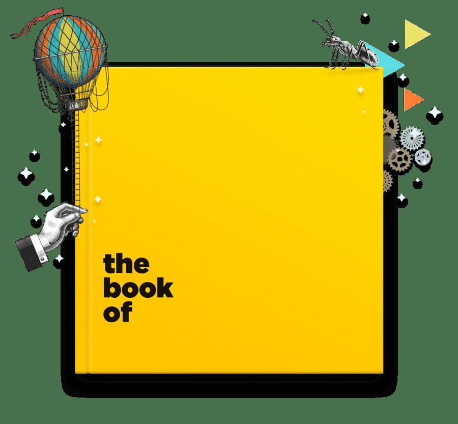 Stwórz swoją książkę