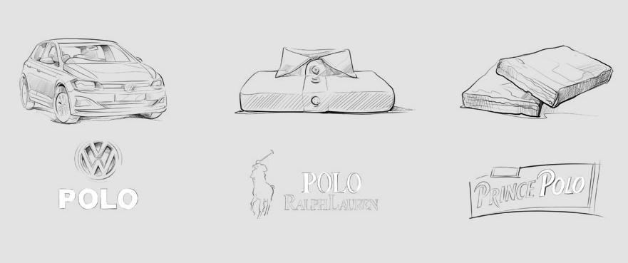 Nazwy firm ze słowem Polo