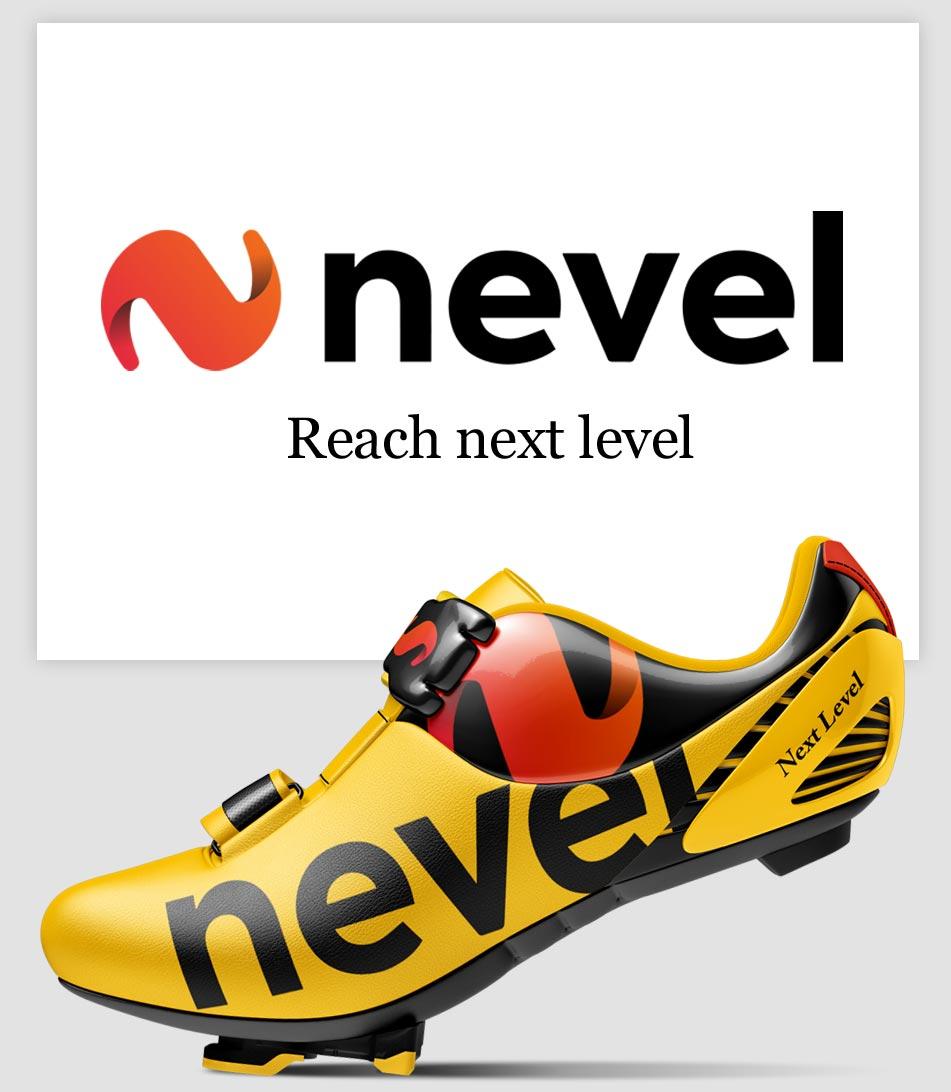 Hasła reklamowe są dobre dla Nevel