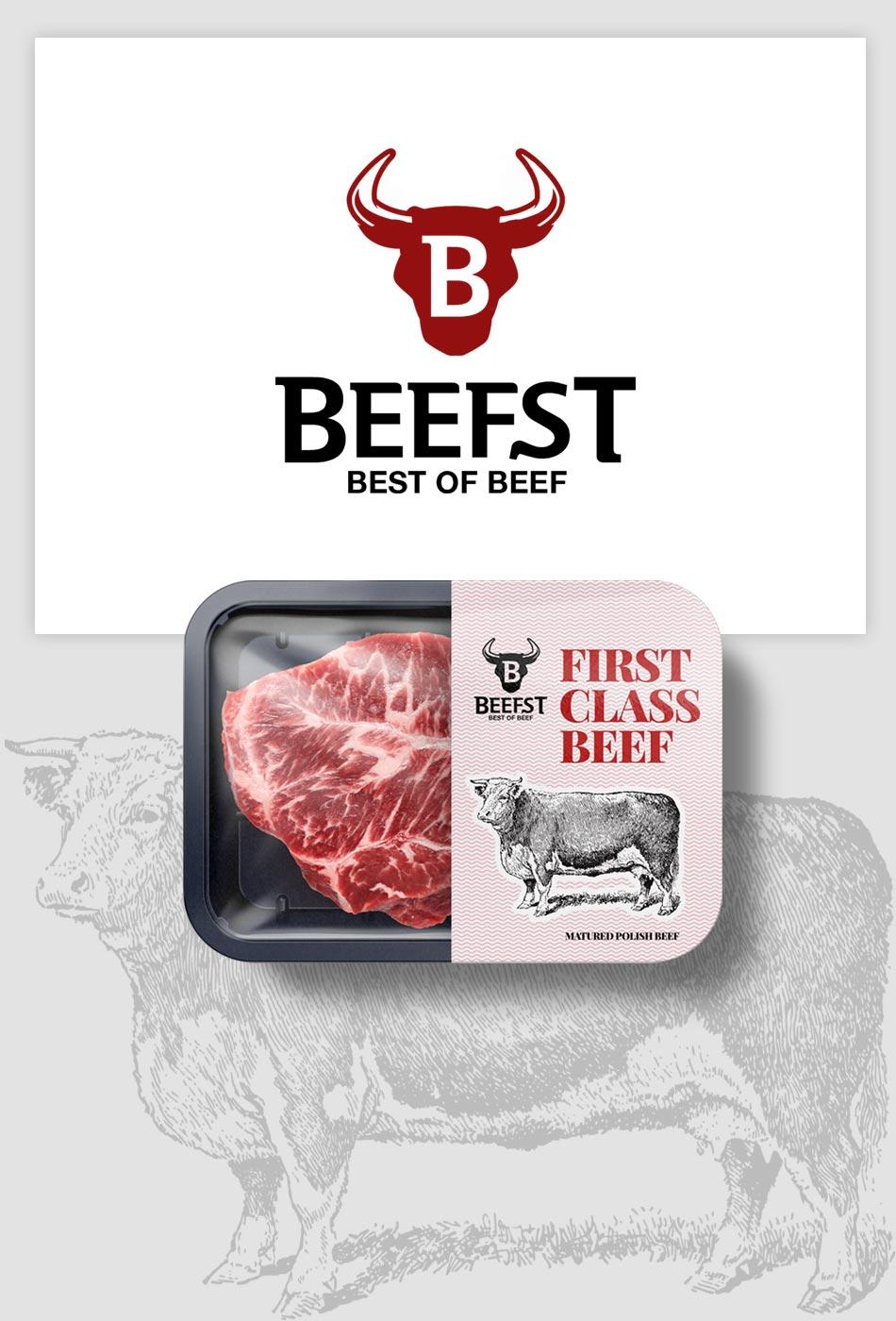 Propozycja nazw produktów dla firmy Beefst