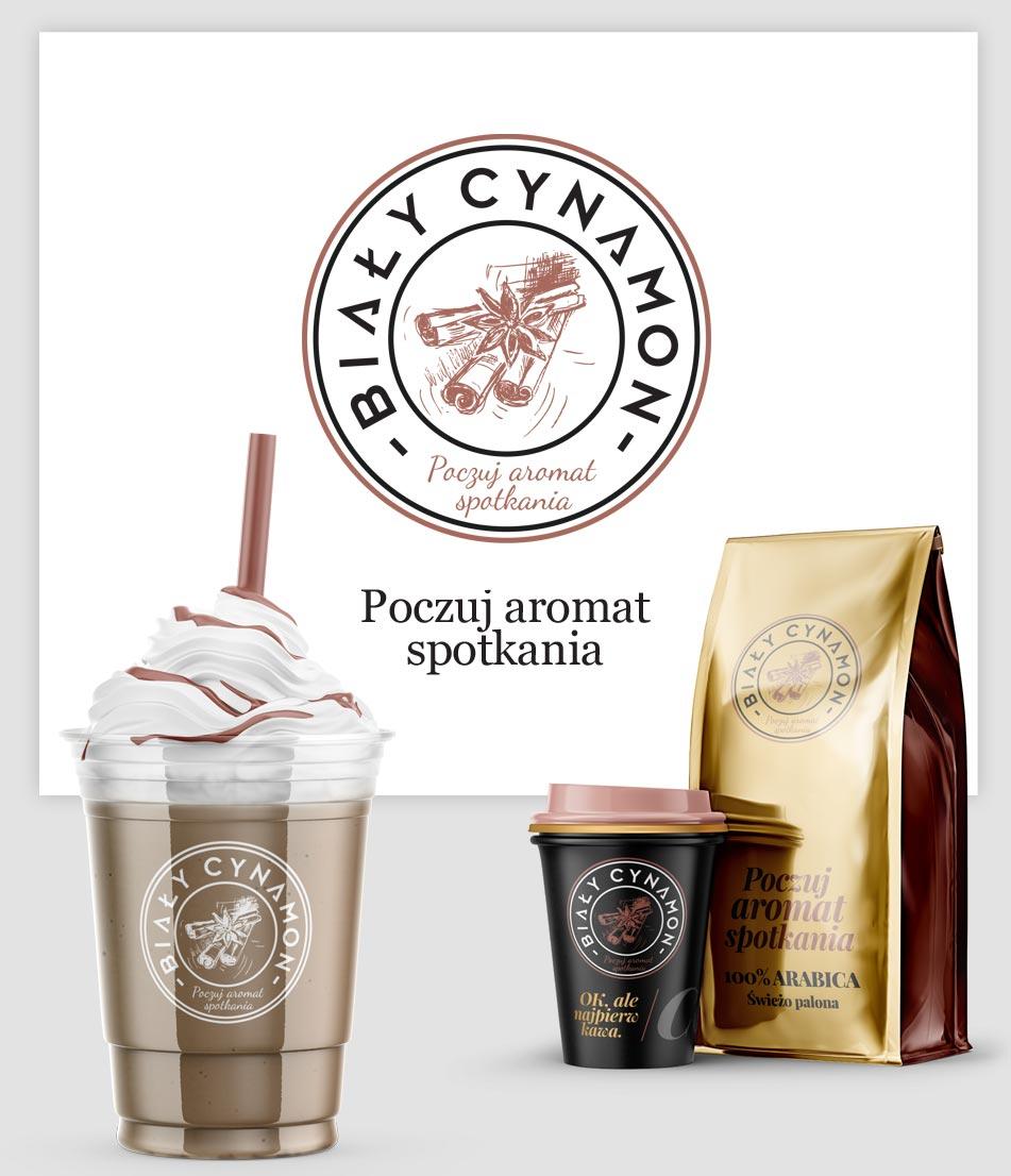 Jak dobrać nazwę dla firmy, kawiarni