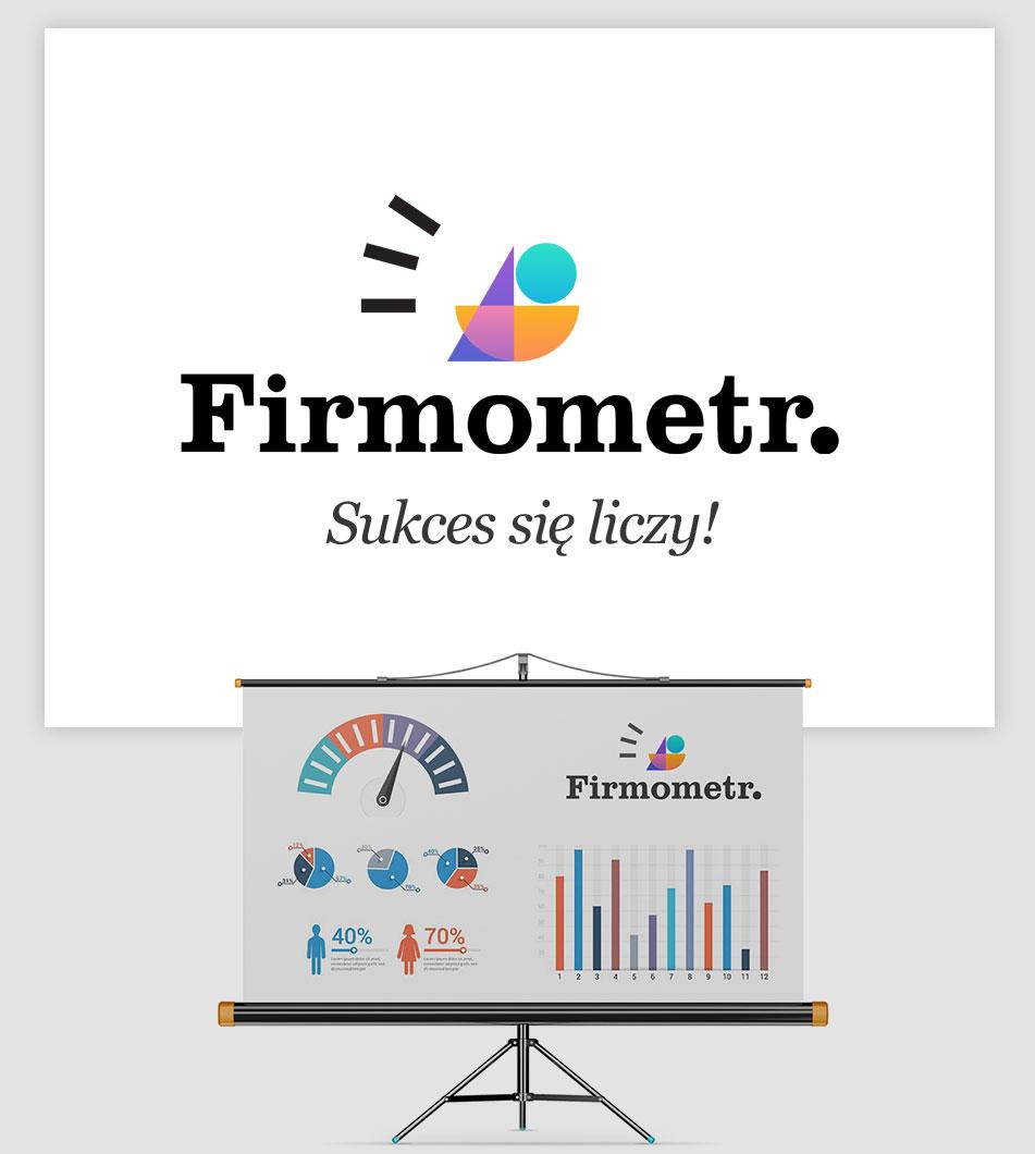 Tworzenie nazw marek na przykładzie Firmometr