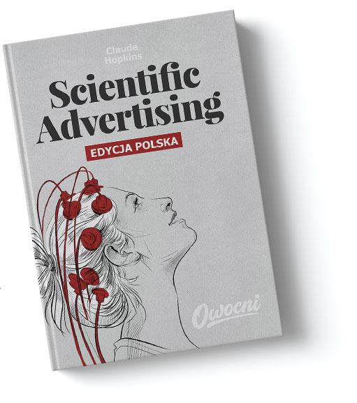 Książka zawiera sposób na marketing internetowy