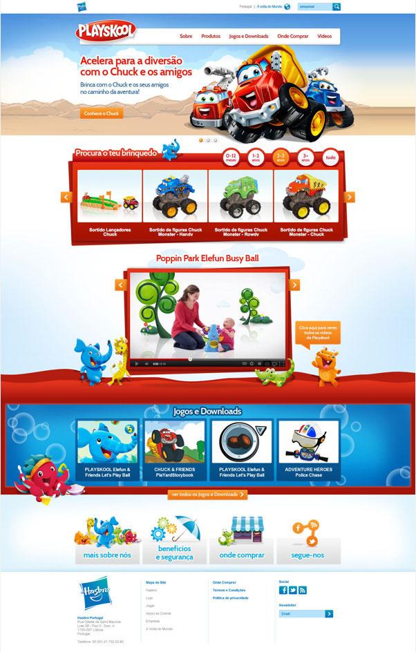www-dla-dzieci-playskool